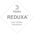 Hydro REDUXA Badge outline