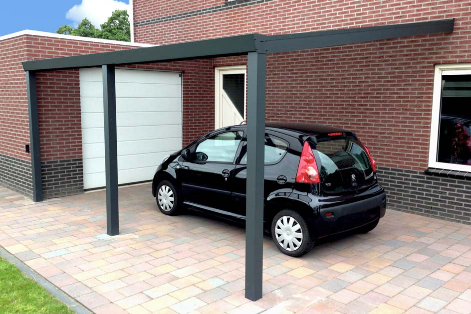 Carports Peugeot